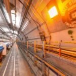 Что нам даст LHC: частицу Бога, или магнитный капкан Дьявола?