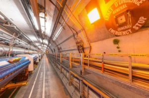 Что нам даст LHC