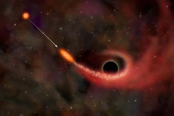 Конец света 2012 от адронного коллайдера