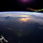 Освоение вселенной: с лучом в космос