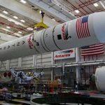 Возврат Antares к полету откладывается