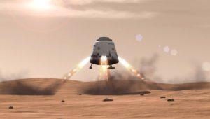 О стоимости колонизации Марса
