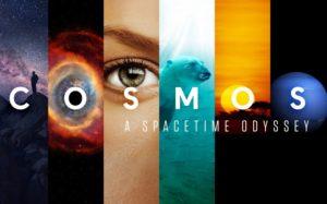 Искуственный ителлект от Google и Netflix изучает космос