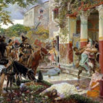 Археологи нашли свидетельства сотрудничества римлян с гуннами