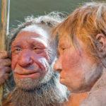 Британский ученый вычислил калорийность неандертальца