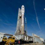 Atlas-5 запустит еще один Cygnus