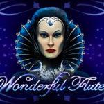 Слот Магическая Флейта от казино 777 удивит всех