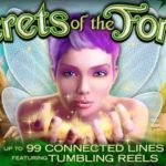 «Secret Forest» в казино Вулкан — видео-слот из сказки
