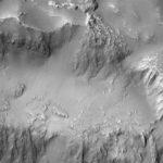 NASA показало «Ниагарский водопад» на Марсе