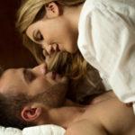 Ученые не рекомендуют долго заниматься сексом