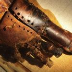 Древнейший протез оказался многоразовым