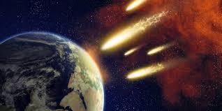 десять потенциально опасных для Земли астероидов