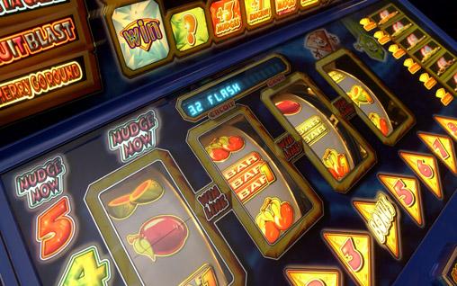 Новые интернет казино игровые автоматы онлайн-игровые-автоматы
