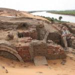 В Судане обнаружена гробница золотоискателей
