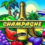 Ощутите вкус победы и шампанского со слотом Champagne