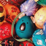 Ученые разгадали загадку формы яиц