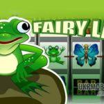 Немного отдохнем со слотом Fairy Land в казино Вулкан