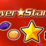 Игровой автомат «Power Stars» – звездная классика жанра