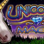 Магия единорогов, открывающая путь к сокровищам в слоте «Unicorn Magic»