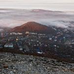 На Камчатке открыли новый минерал