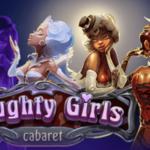 Игровой автомат «Naughty Girls Cabaret» не даст скучать в клубе Вулкан