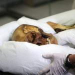 Ученые изучат две найденные на Ямале мумии