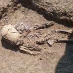 Ученые нашли в Крыму младенца с деформированным черепом