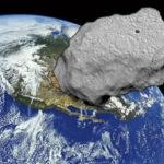 Ученые назвали новую дату столкновения астероида с Землей
