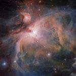 В Туманности Ориона нашли три поколения звезд