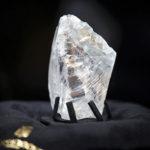 Раскрыт «железный» секрет рождения алмазов в недрах Земли