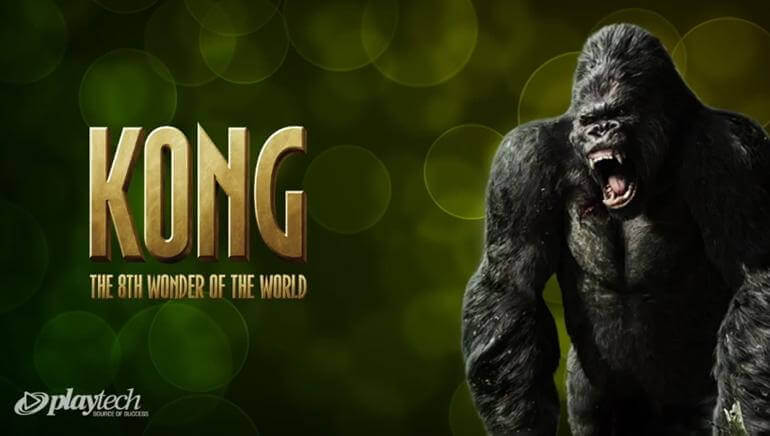 Слот King Kong