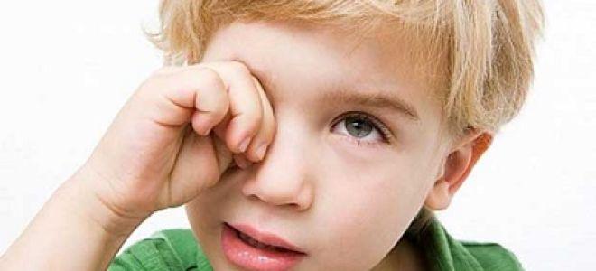 Как уберечь ребенка от офтальмологических заболеваний