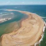Новый остров в Атлантике продолжает расти