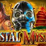 К разгадке многих тайн казино Вулкан на игровом автомате «Crystal Mystery»