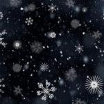 Ученые обнаружили молодую звезду в снегу
