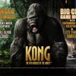 Слот «King Kong» в клубе Вулкан, для настоящих любителей кино