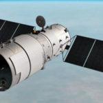 Китайская космическая станция упадет на Землю в 2018 году