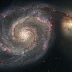 Ученые поймали сигнал от облака космического спирта