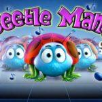 Игровой автомат «Beetle Mania» – весёлые насекомые в клубе Вулкан