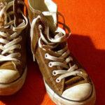 Ученые предлагают создать ботинки с навигационной системой