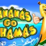 Увлекательное путешествие с «Bananas go Bahamas»