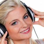Музыка заставляет женщин терять голову от мужчин