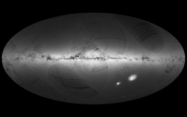 Астрофизика. История фотометрии