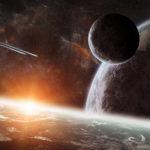 Ученые выяснили, почему астероиды не уничтожили жизнь