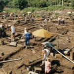 В Югре обнаружена кварцевая наковальня эпохи раннего неолита