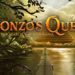 Новое золото слота Quest Gonzo уже ждет в клубе Вулкан
