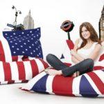 Самые характерные отличия американского от британского английского языка
