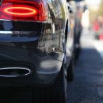 Названо число гибнущих из-за выбросов дизельных автомобилей