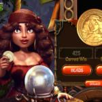Игровой автомат Gypsy Rose интригует разгадкой