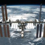 Союз МС-06 с новым экипажем пристыковался к МКС